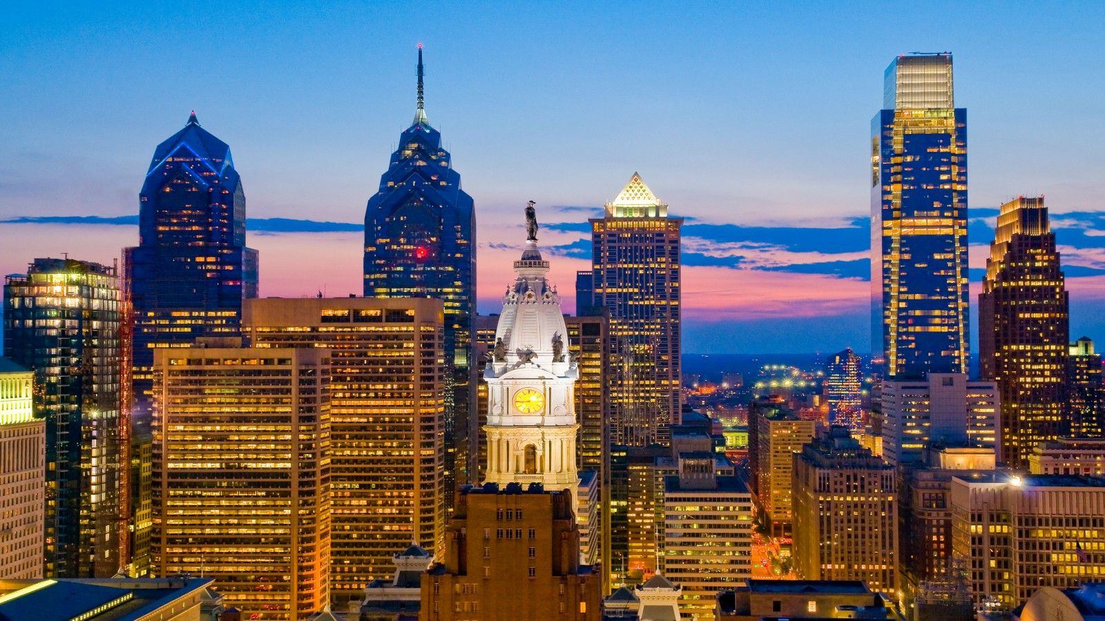 Things to do in Philadelphia - Downtown